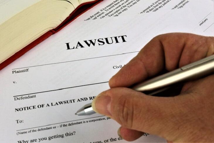 Requirements to claim false imprisonment lawsuit cases