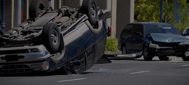 Vehicle Assault