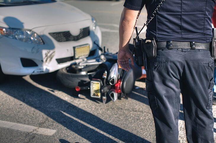 Vehicular assault Felony or misdemeanor