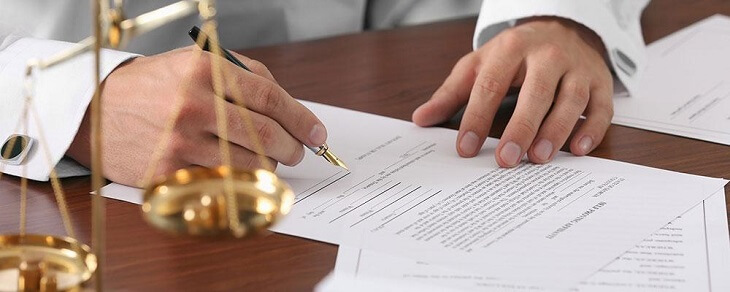 Who assigns and changes a probate lawyer
