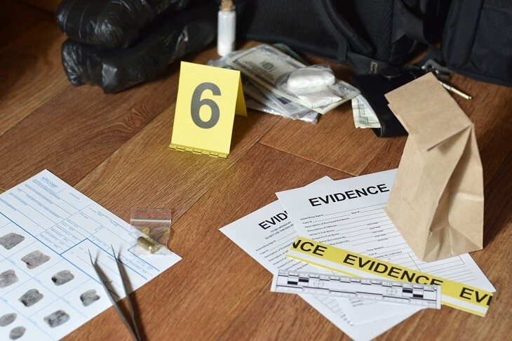 different-types-of-physical-evidence
