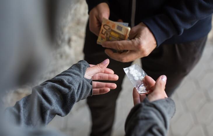 drug possession law