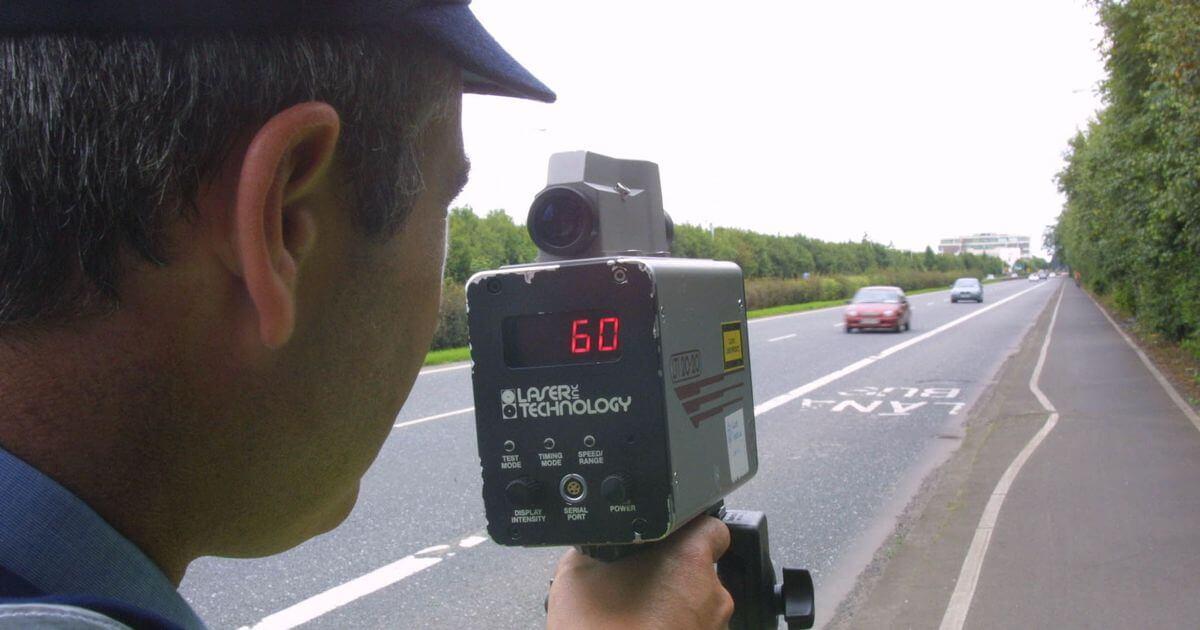pay the traffic camera violation fine