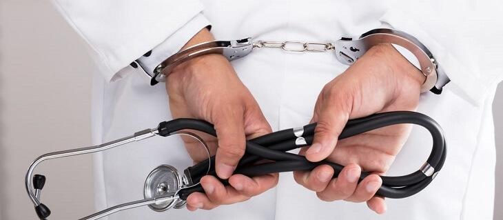 what-constitutes-medical-malpractice