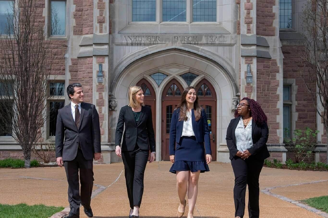 Conservative Law Schools