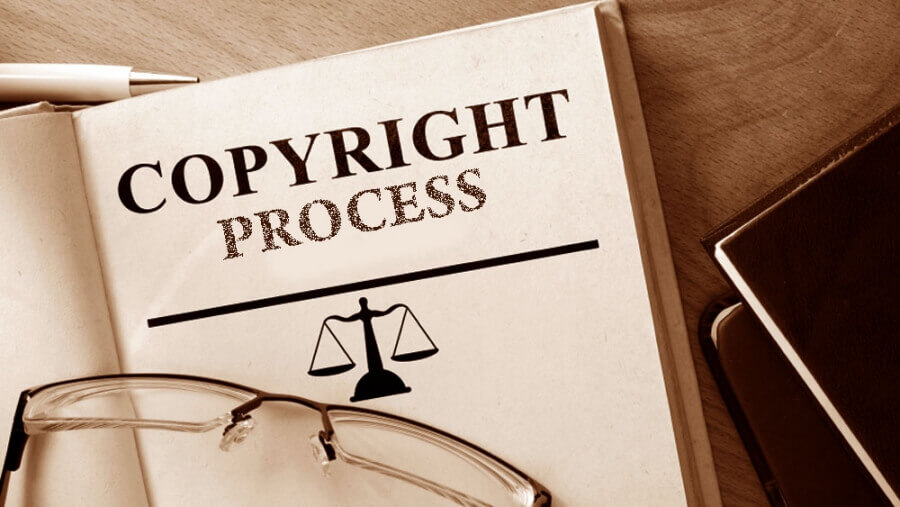 Copyright-Registration-Application