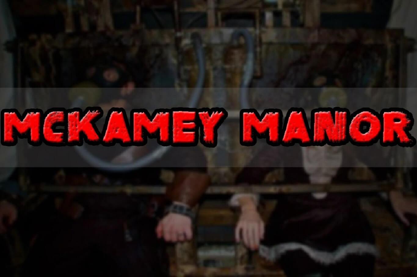 How is Mckamey manor legal