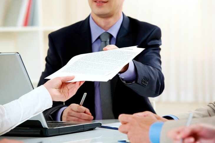 How to Relinquish Power of Attorney