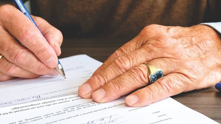 How to obtain a Letter of Testamentary
