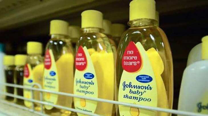 J&J claimed to eliminate formaldehyde from its products back in 2014