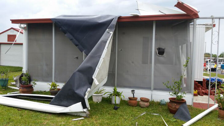 Mobile-home-damaged-by-storm