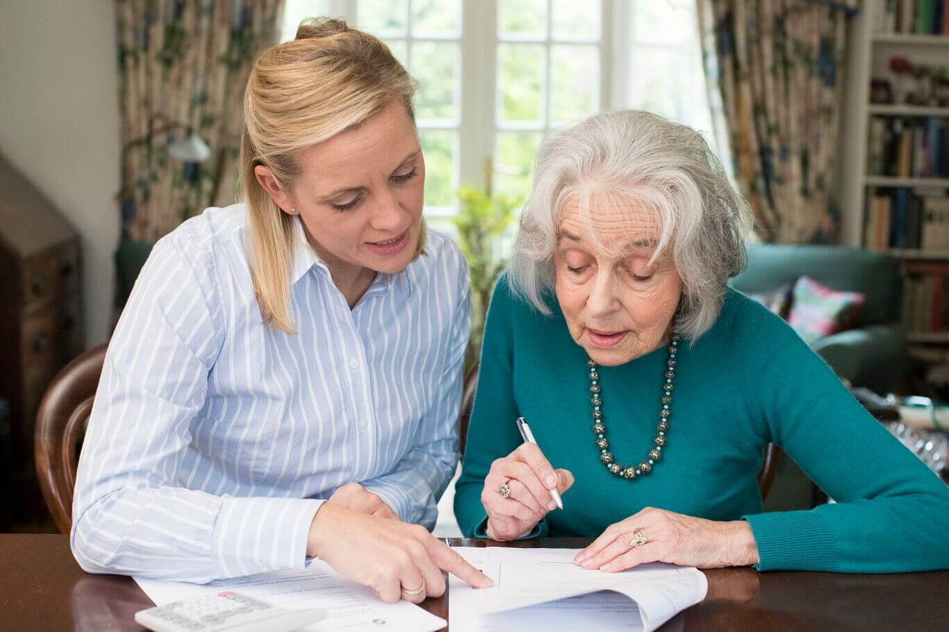 how to take power of attorney away from someone