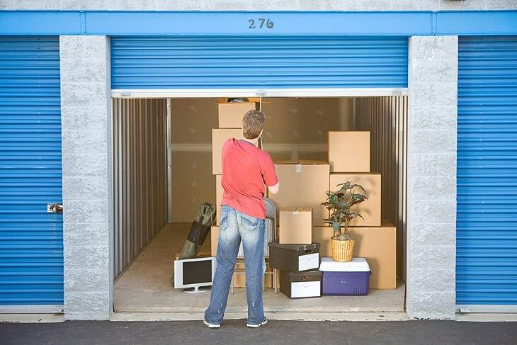 man-storage-unit