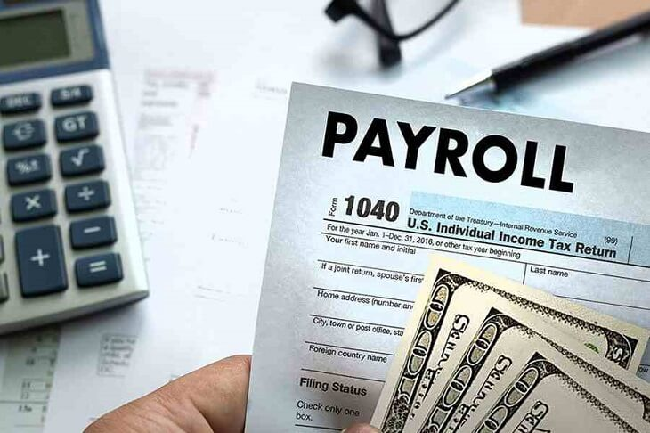 Background of Payroll Tax Deferral