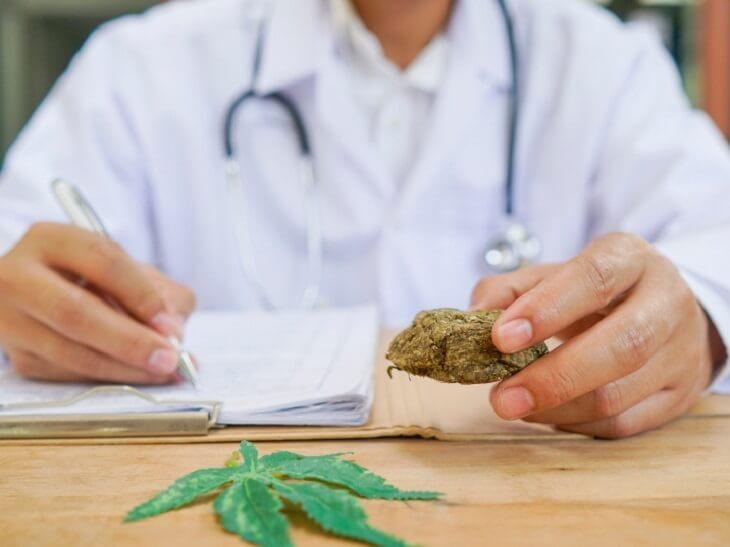 Cannabis Experiment