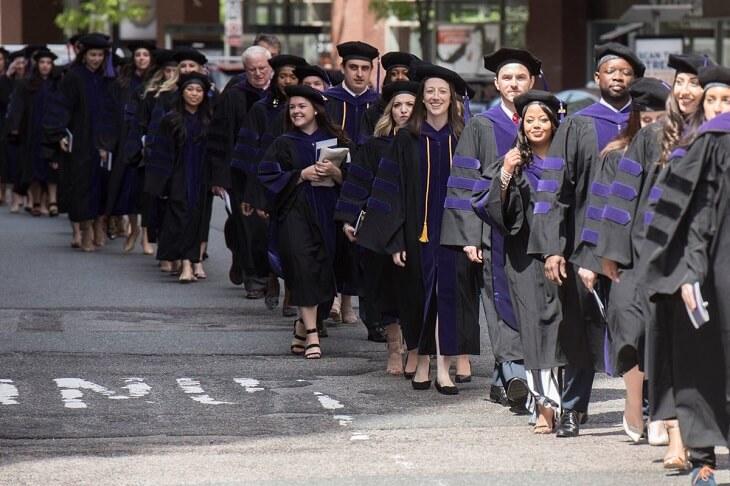 Career Opportunities for Law school grads