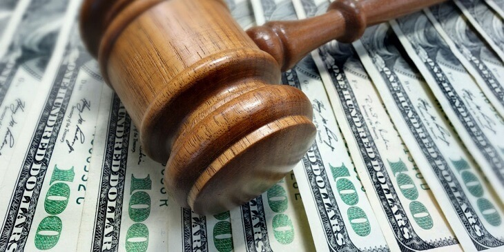 Civil violations under Federal acts (1)