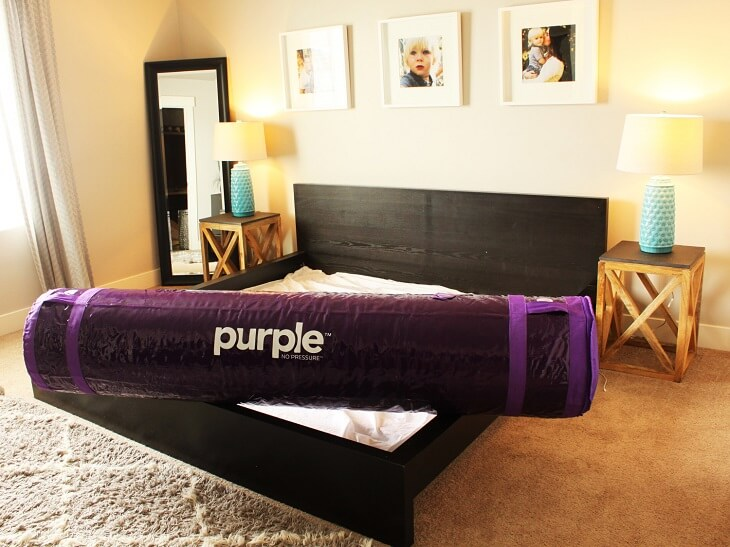 Conclusion about the Purple mattress controversy