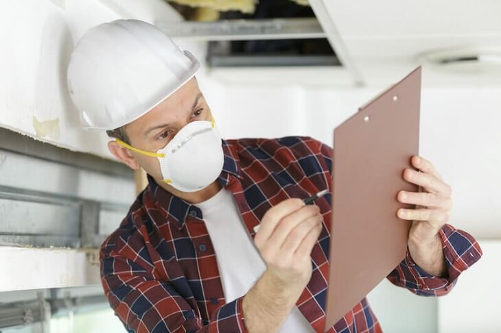 How to identify if your house has an unpermitted work