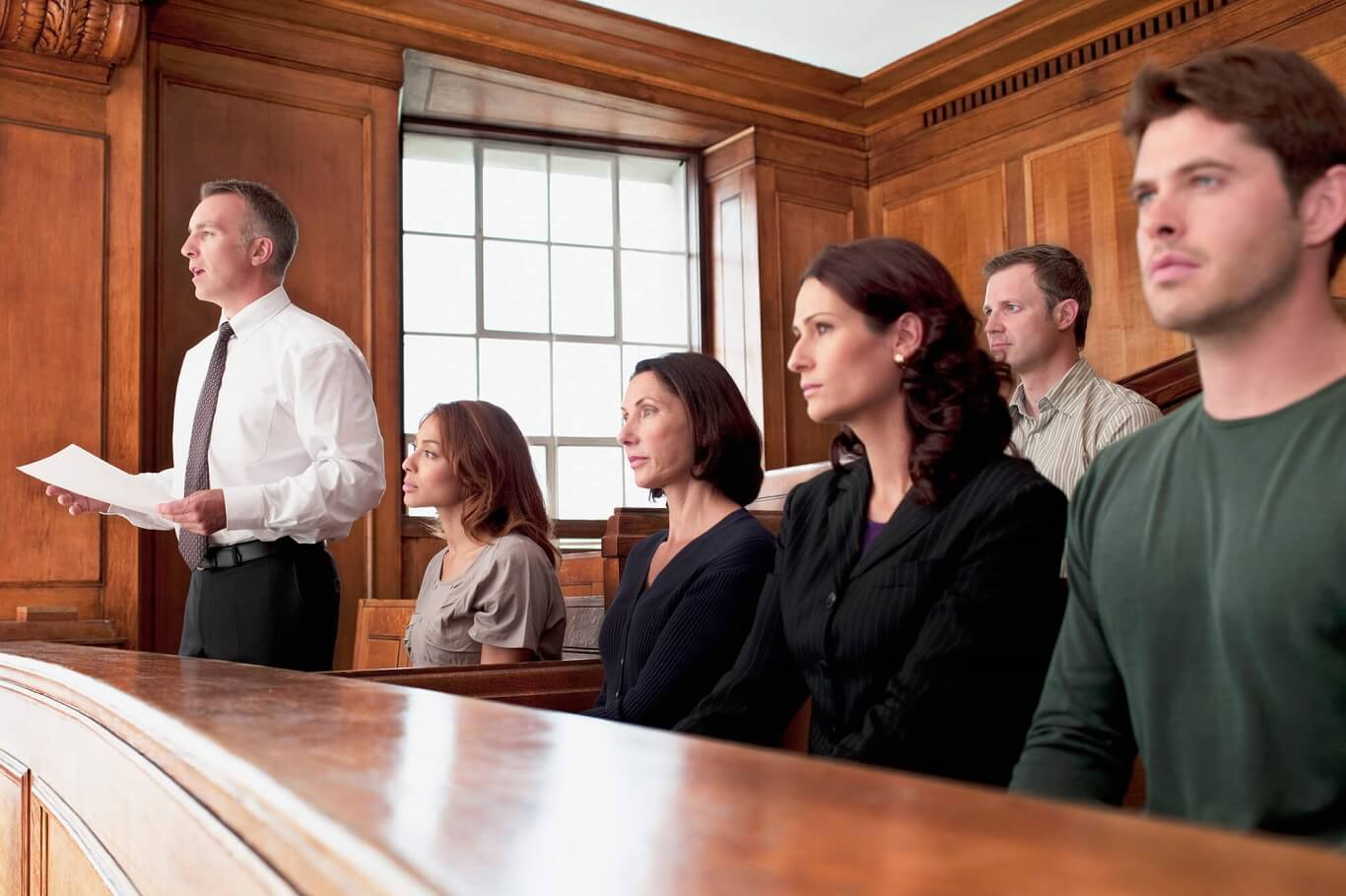 How to prepare for jury duty