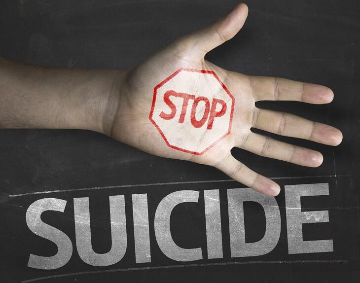 Is suicide a crime What countries legalize suicide