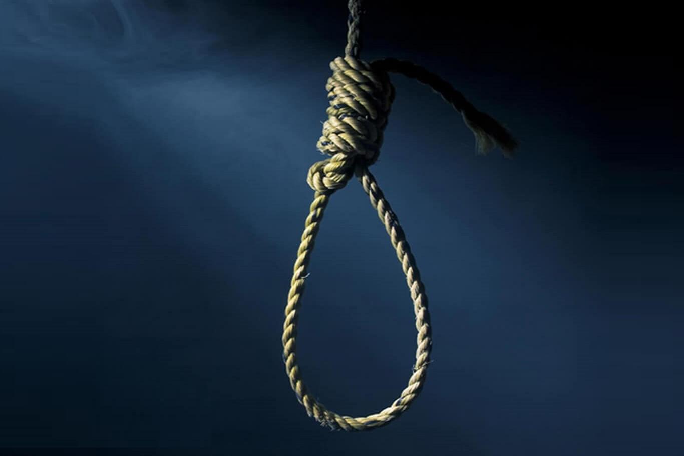 Is suicide a crime