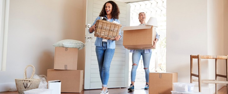 Joint tenancy vs. Tenancy in common – pros and cons