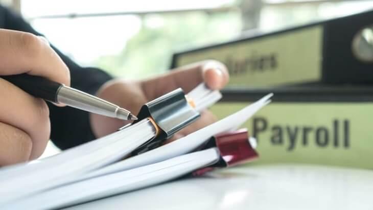 Payroll deferral program implications on employers