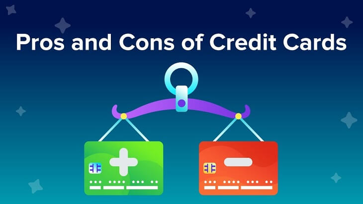 Pros and cons of paying your rent through credit card