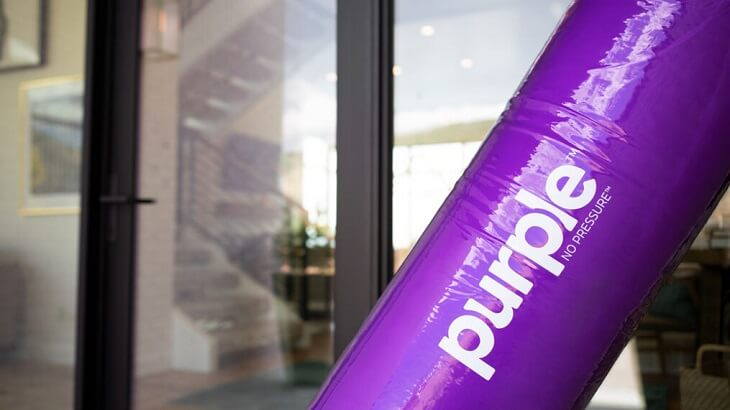 Purple mattress controversy Lawsuit