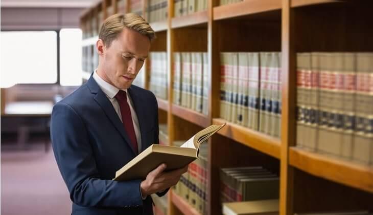 Types of Law School Degree