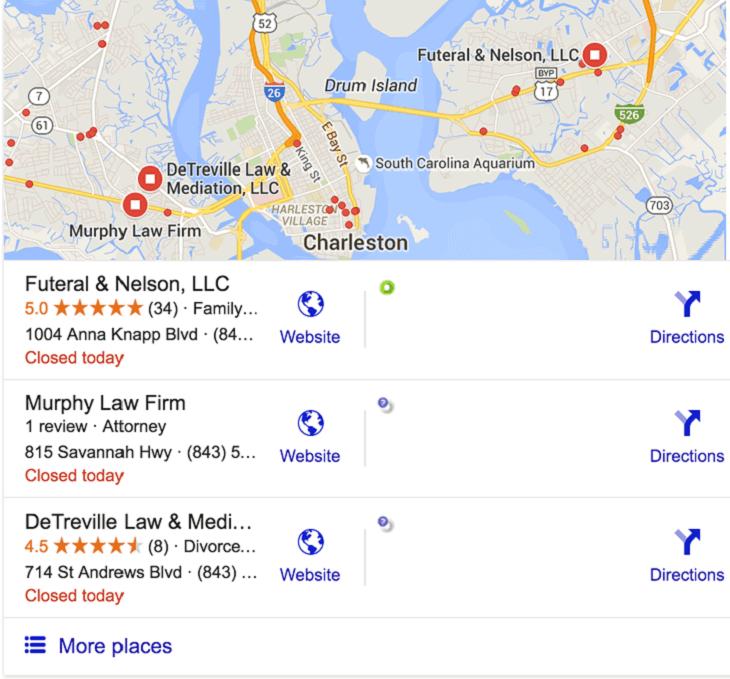 google local 3