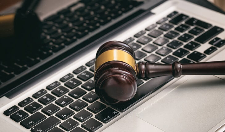 online law solution