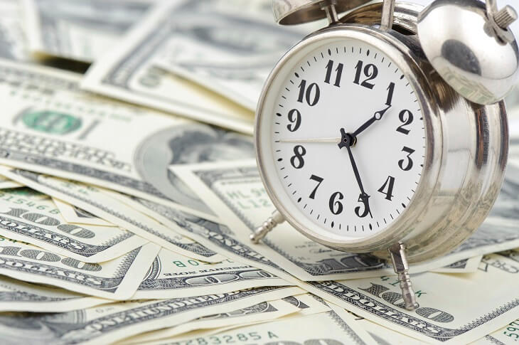 overtime pay of employee