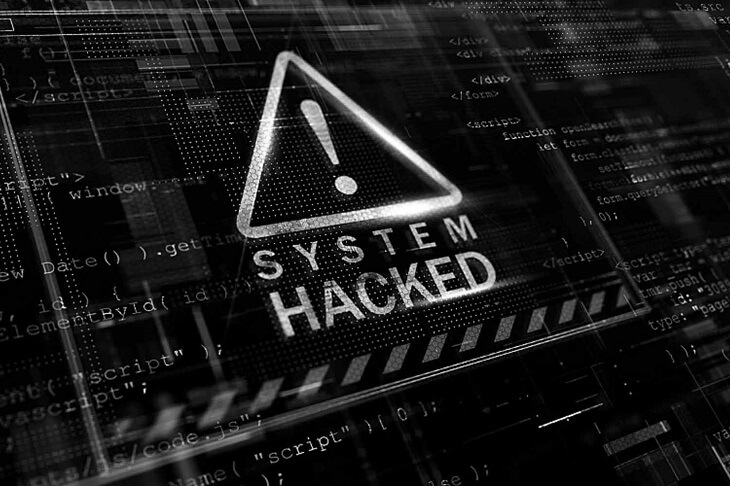 system-hacked