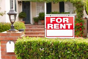 things to look for when renting a house