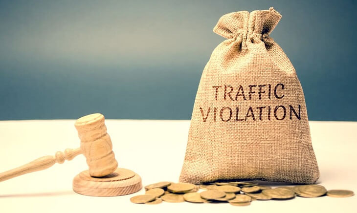 traffic ticket attorney cost you