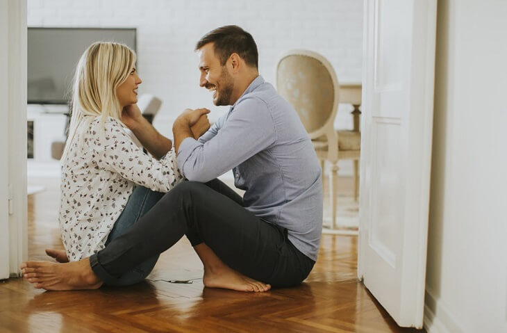4 Myths about Common law marriage