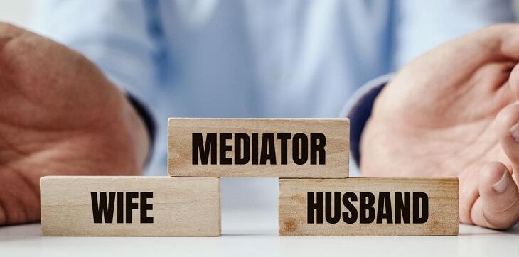 Advantages of Divorce Mediation