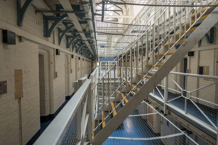 Atlanta Prison