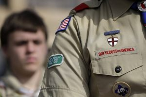 Bankruptcy Judge approves $850 deal of Boy Scouts