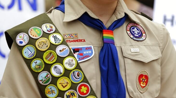 Bankruptcy Judge approves $850 deal of Boy Scouts america