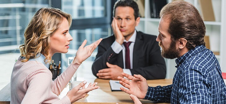 Collaborative Divorce vs Mediation