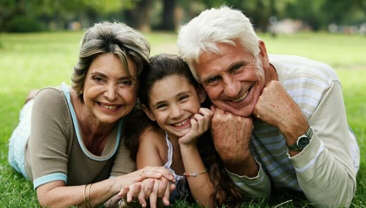 Does a legal guardian have greater rights than a biological parent