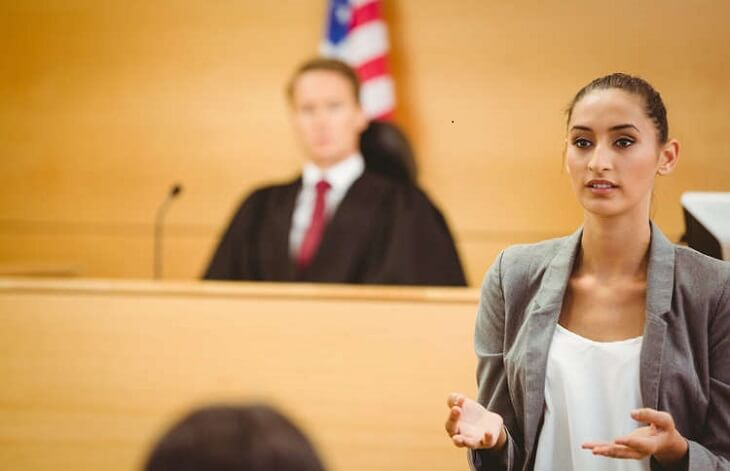 Factors affecting the potential income of a lawyer