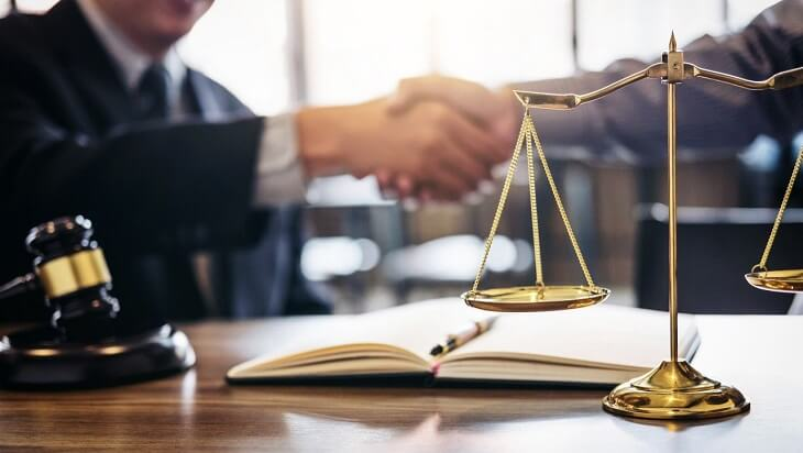 How do pro bono lawyers get paid