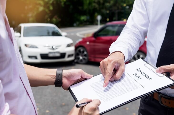 How long after an accident do you have to file a claim