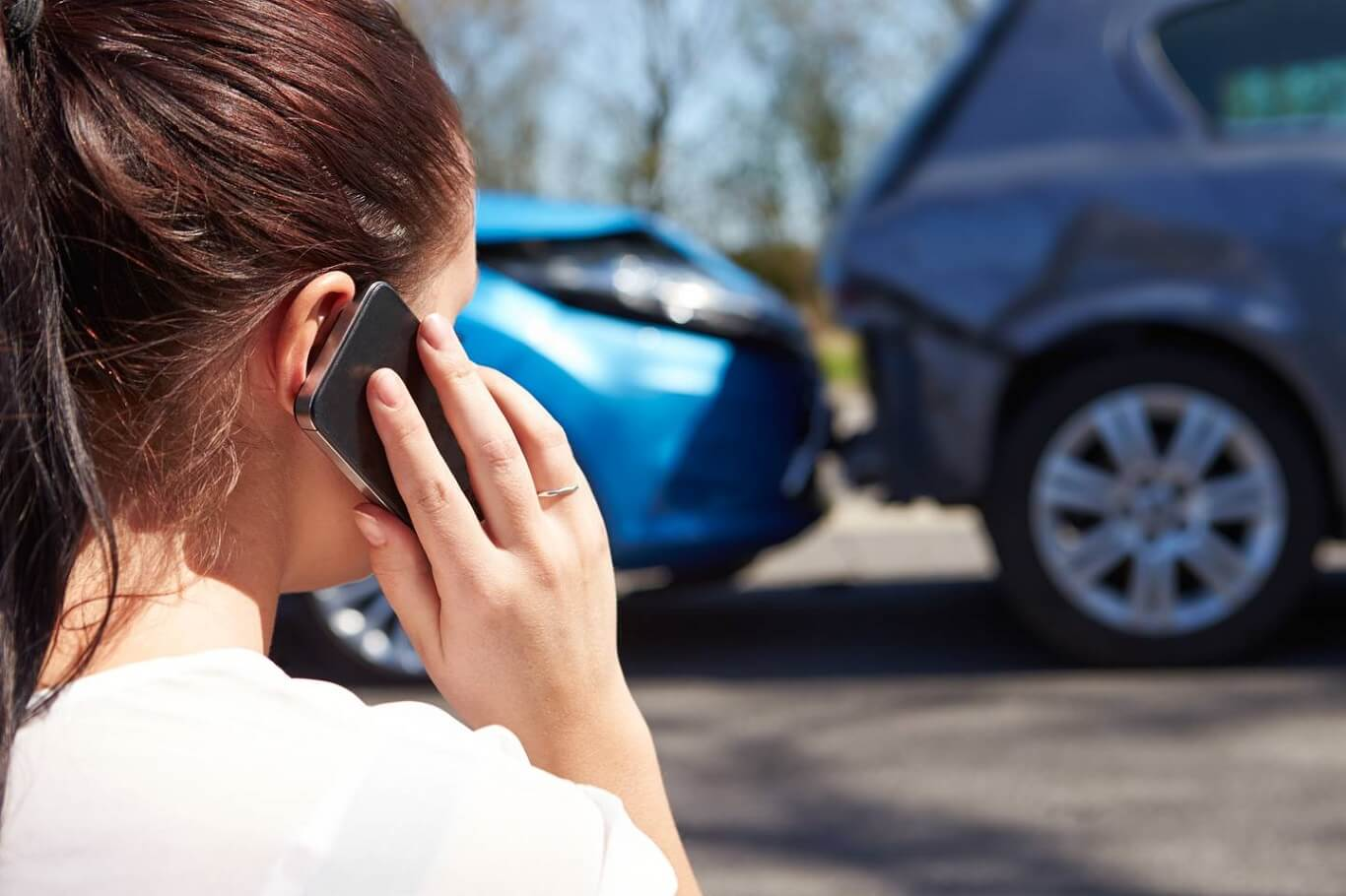 How long do you have to report a car accident to your insurance