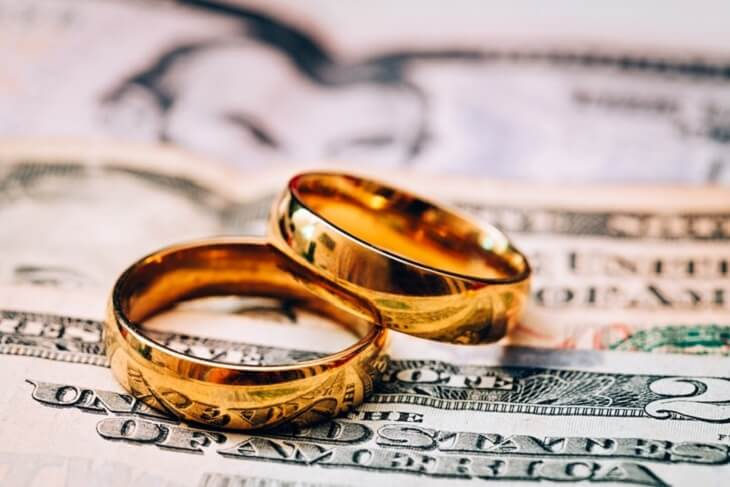 How much does divorce mediation cost