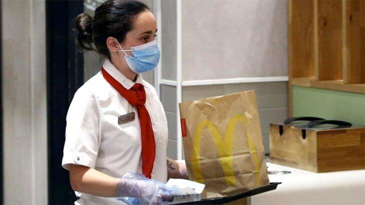 McDonalds news by lawadvisory